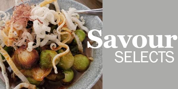 Savour Calgary Savour Selects Image