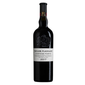Savour Calgary 2019 Gift Guide Taylor Fladgate 2017 Port