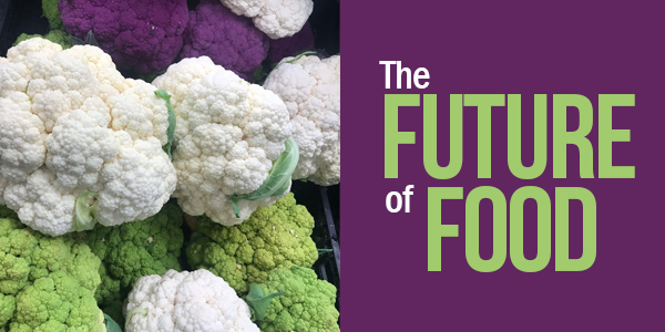 Calgary Cultivatr farmers market online the future of food cauliflower in green white and purple