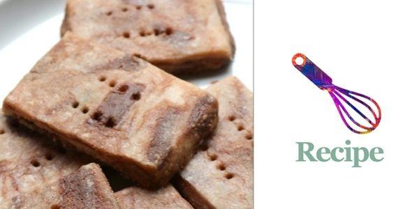 classic shortbread cookies
