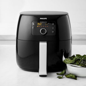 Savour Calgary 2019 Holiday Gift Guide Philips XXL Air Fryer