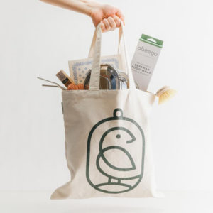 Savour Calgary 2019 Holiday Gift Guide Canary Zero Waste Kit