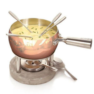 Savour Calgary 2019 Holiday Gift Guide Boska fondue pot