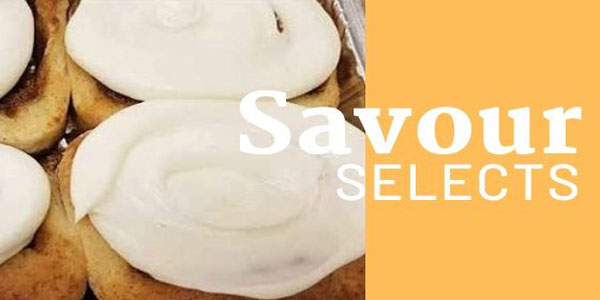 Savour Selects - Mountain Rhino