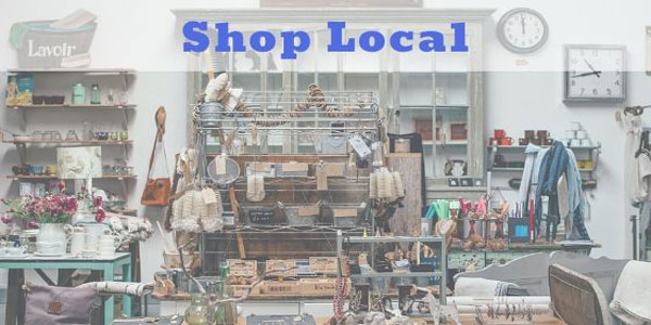 Shop Local January February 2020