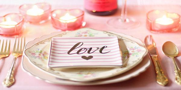 Valentines Day Restaurant Roundup