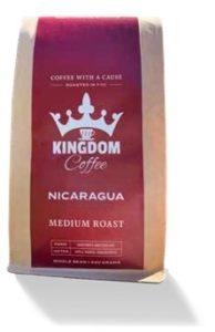 Kingdom Coffee Calgary