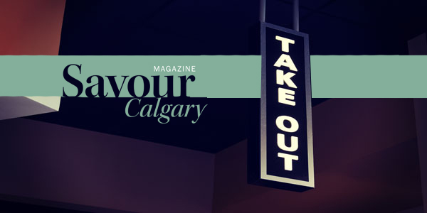 Savour Calgary Cover photo