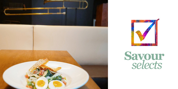 Savour Selects Alvin's Jazz Club | Photo Credit Camie Leard