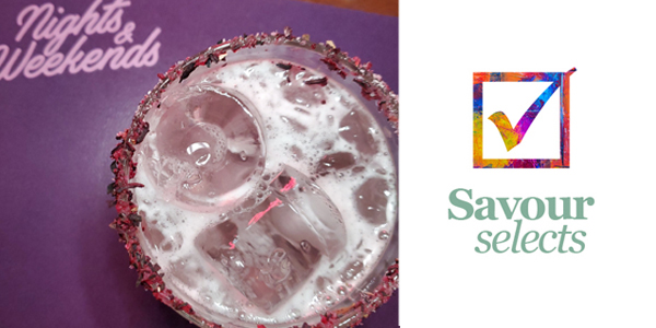 Savour Selects Nights & Weekends | Photo Credit Wanda Baker