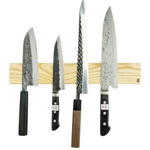 Beau Grain Magnetic Knife Holder