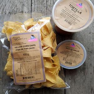 Tres Marias Food Market