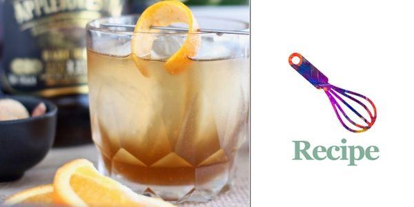 Olden Bay Cocktail