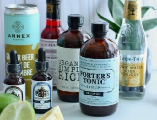 How To Stock Your Bar Like a Pro