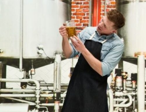 So, you want to be a Brewmaster?