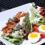 little gem wedge salad
