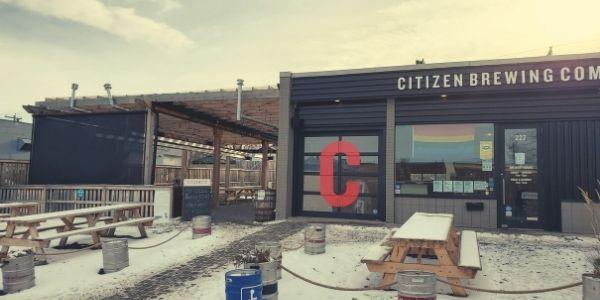 citizen brewery