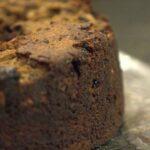 jamaican style dark fruitcake