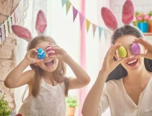 My Fun Easter