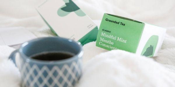 Grounded Tea